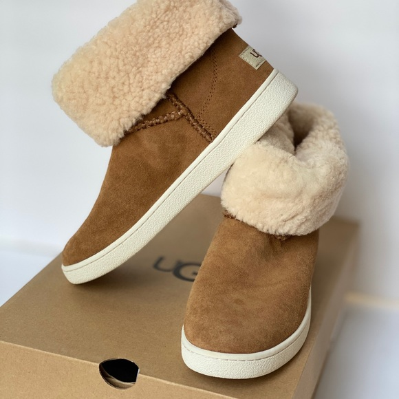 UGG Shoes | Ugg Mika Classic Genuine